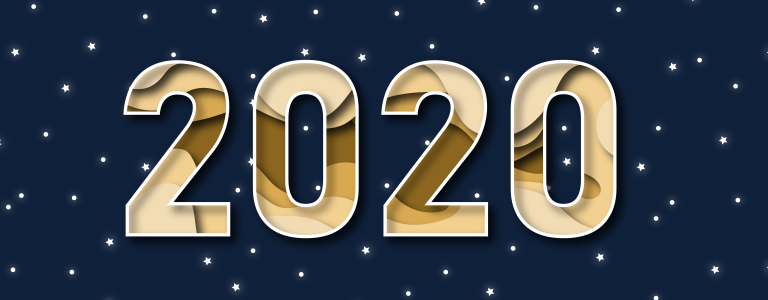 Our 2020 Resolution Challenge: Revisited