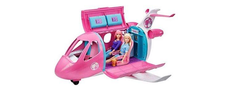 Barbie Dreamplane Image