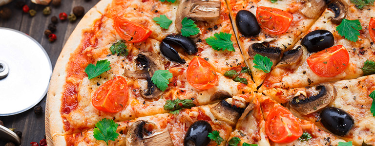 Best Places to Get a Pizza in Chicago