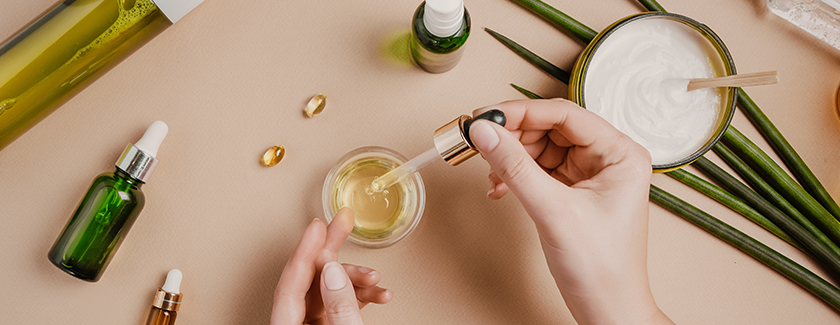 Go Green With These Clean Beauty Brands