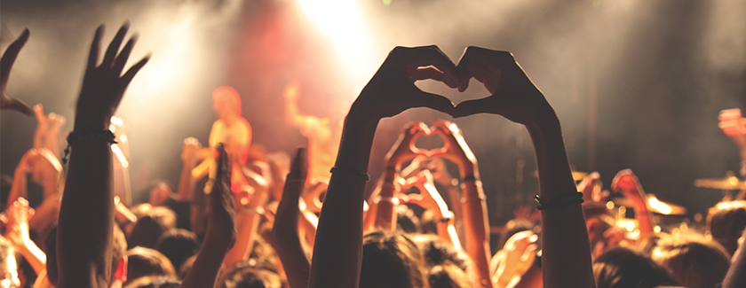 How to Save Money on Concerts & Festivals