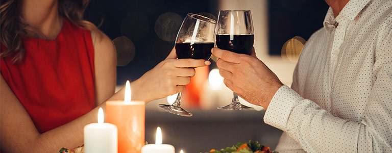 Fun At-Home Date Night Ideas