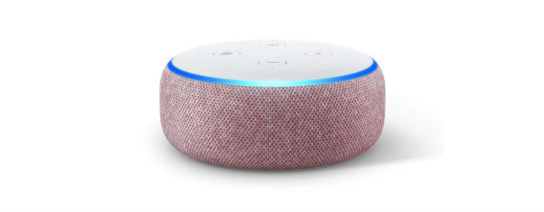 Echo Dot Image