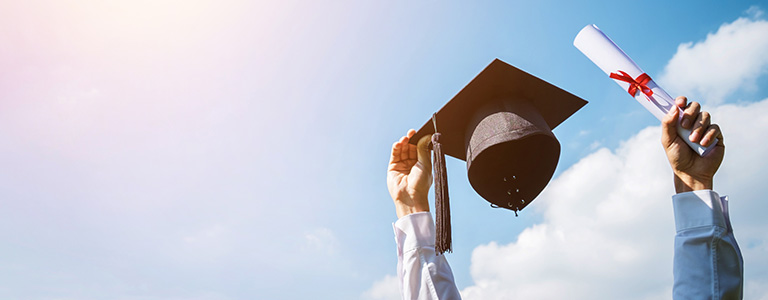 5 Graduation Gifts They'll Use and Cherish