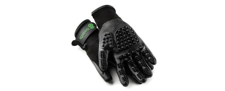 Grooming Gloves Image