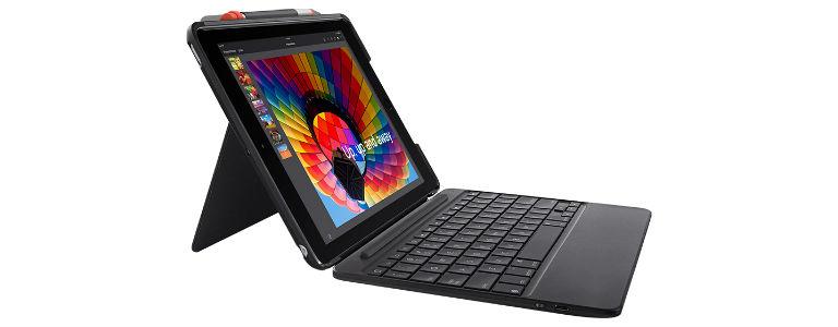 iPad Slim Combo Image