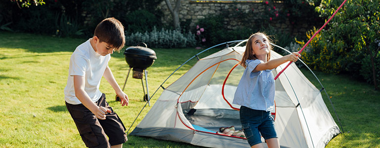 Kid-Approved Summer Activities