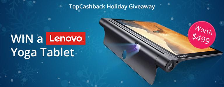 Lenovo Yoga Tablet Pro 3