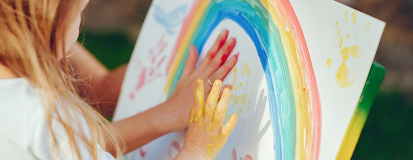 Mom Series: Creative Activities for Kids