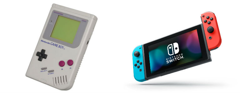 Nintendo Image