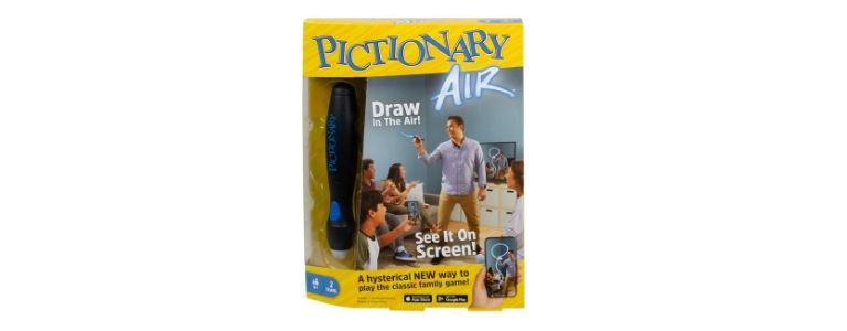 Pictionary Image