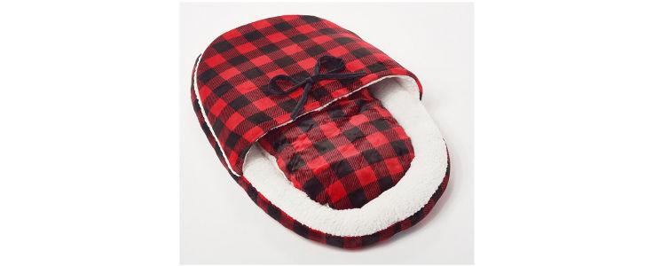 Slipper Bed Image