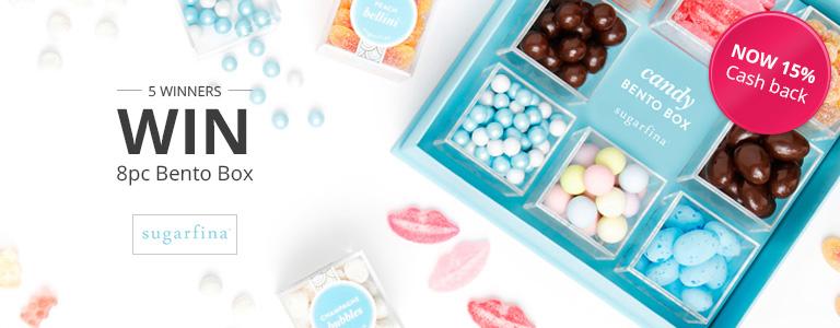 Sugarfina Giveaway