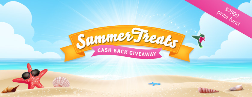 Summer Treats Game 2020