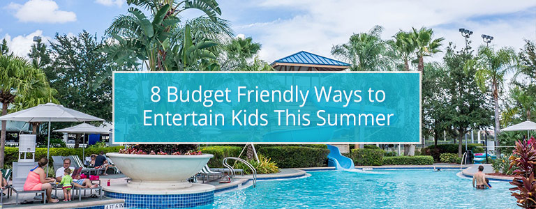 Budget Friendly Summer Vacation Ideas