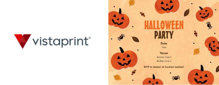 Vistaprint's Product Image