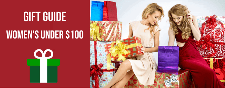 gifts for women under 100