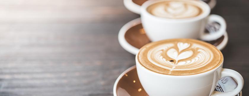 3 Coffee Hacks That'll Make You Save a Latte