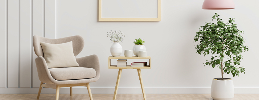 4 Tips to Spruce Up Your Home for Spring