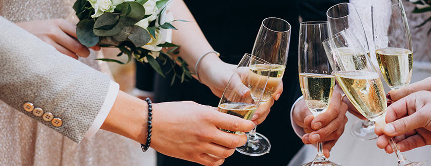 Wedding Guest Expenses: Ways to Save