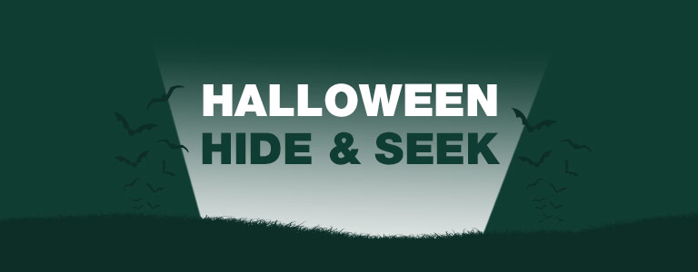 Hide and Seek Event