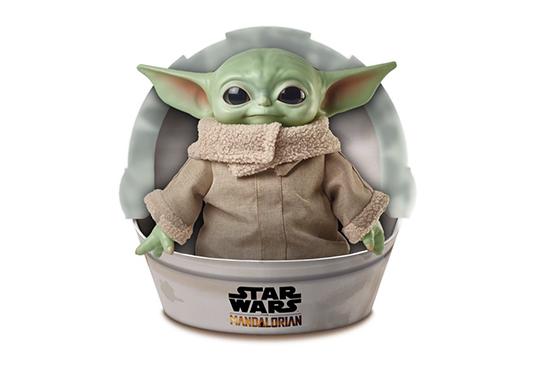 Star Wars Baby Yoda Freebie
