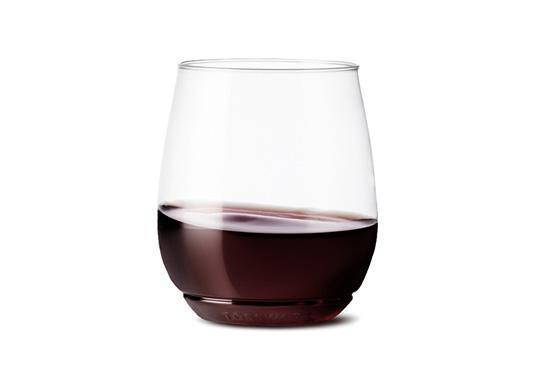 Shatterproof Wine Tumblers Freebie