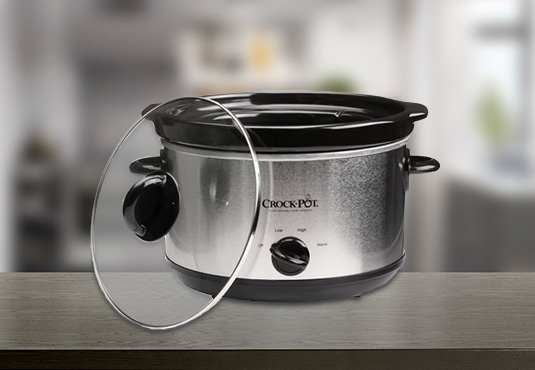 Crock Pot Freebie
