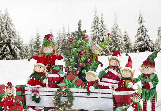 $10 off Christmas Tree Shop