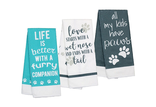 $10 to Spend on Dish Towels at Dollar Tree Freebie