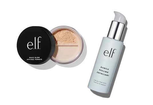 $15 to Spend at e.l.f. Cosmetics Freebie