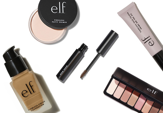 $10 to Spend at e.l.f Freebie