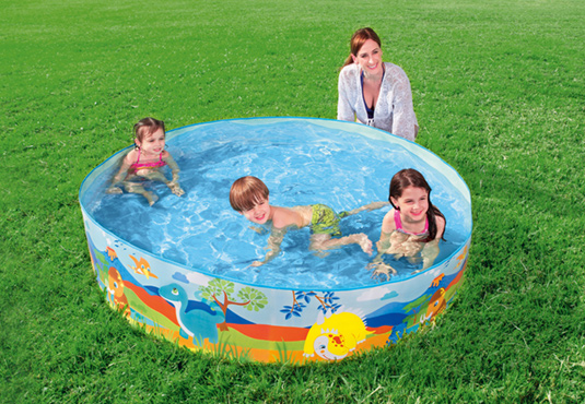 Free Kiddie Pool