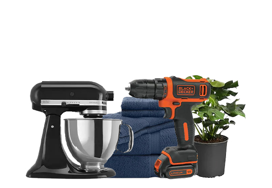 $15 to Spend at Lowe's Freebie