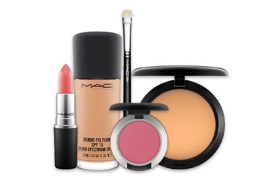 $15 to Spend at MAC Cosmetics Freebie