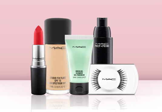 $10 to MAC Freebie