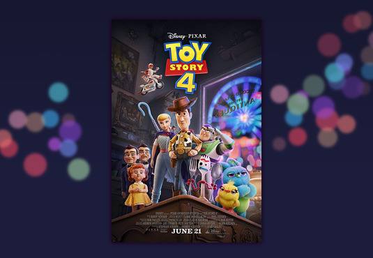 $10 off Toy Story 4 Movie Tickets