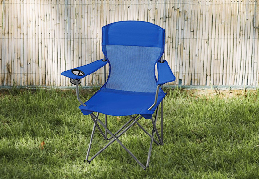 Get Your Free Ozark Chair