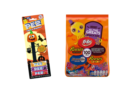 $15 to Spend on Halloween Candy at Rite Aid Freebie