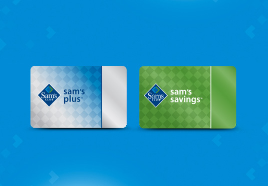 $20 to Spend on a Sam's Club Membership Freebie