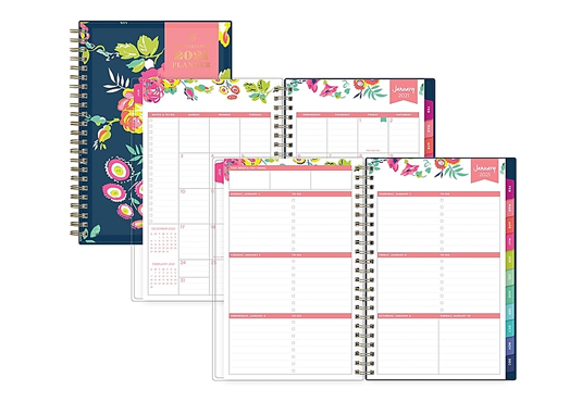$20 to Spend on any 2021 Planner Freebie