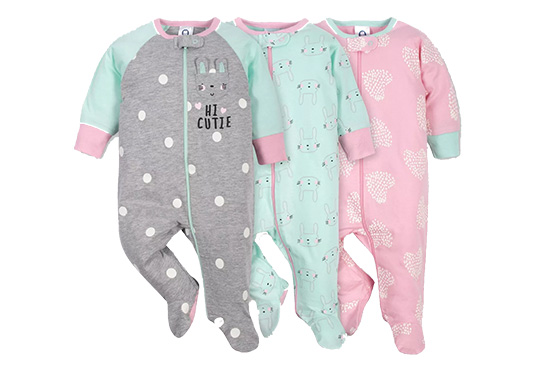 $10 to Spend on Baby Clothing from Target Freebie