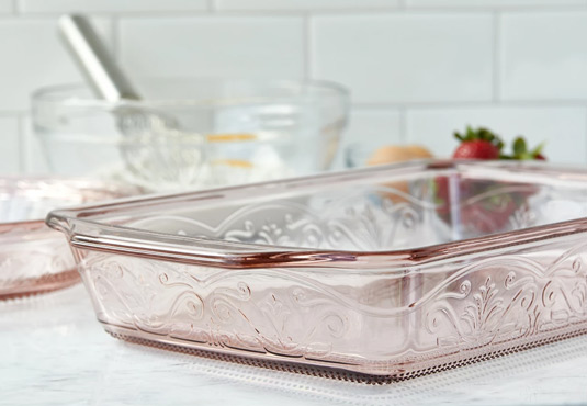 Anchor Hocking Bake Dish Freebie