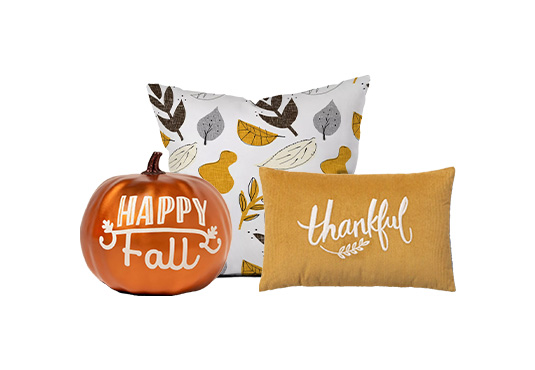 $15 to Spend on Fall Decor at Target
