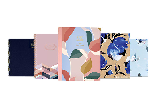 $15 to Spend on any 2020 Planner Freebie