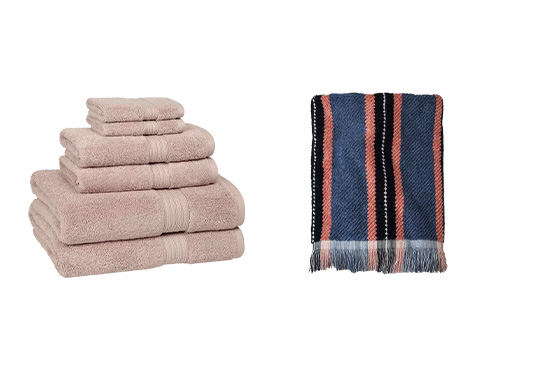 $15 to Spend on Towels & Linens at Target Freebie