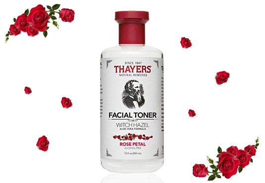 Thayer's Witch Hazel Freebie
