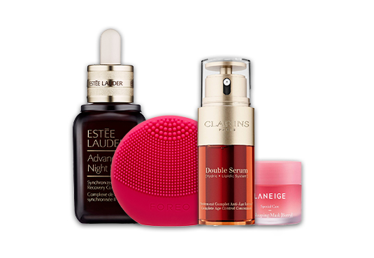 $10 to Spend on Skincare at Walmart Freebie
