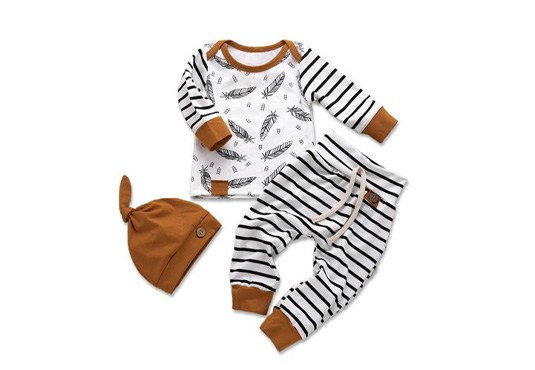 $15 to Spend on Baby Clothes at Walmart Freebie