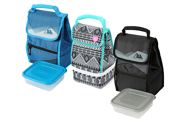 Arctic Lunch Bag Freebie